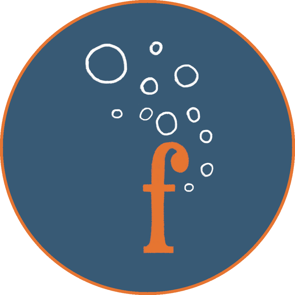 Logo del profilo Instagram della fermentoteca