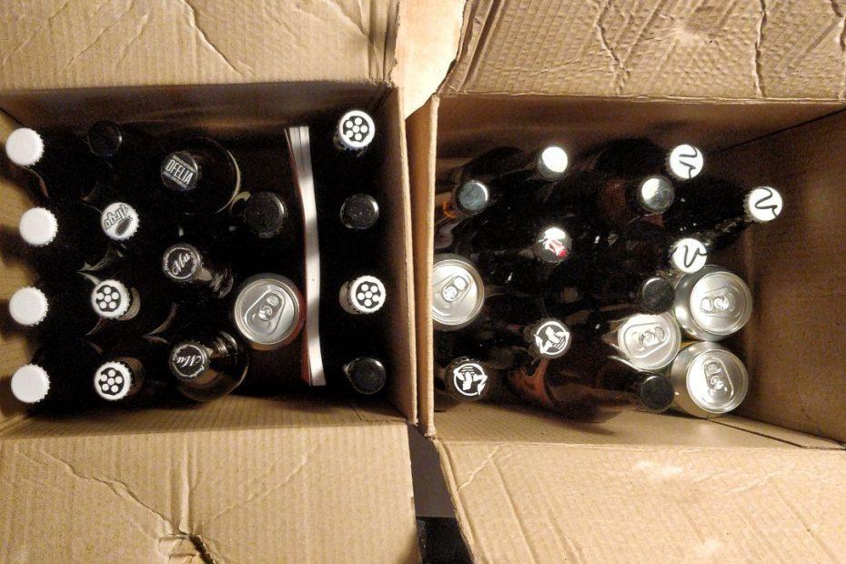 casse di birre - Unionbirrai